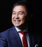 大川哲郎社長